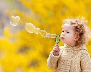 儿童智力发展障碍