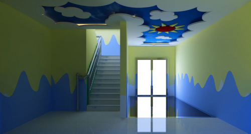 石家庄自闭症学校